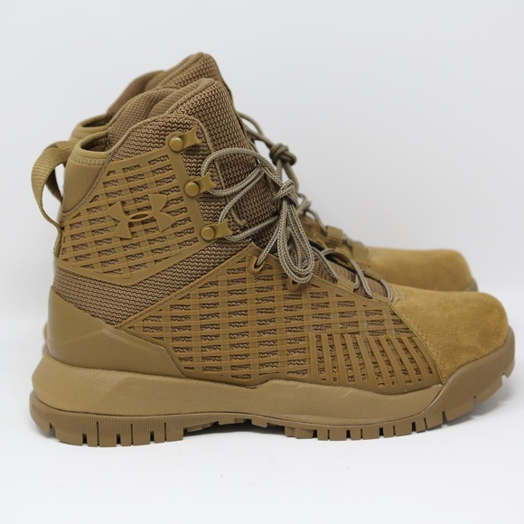 8172ff594d Under Armour Womens Stryker Tactical Military Boot